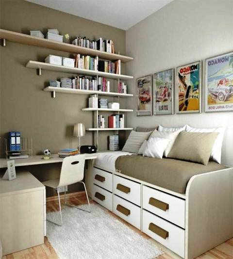 comment ranger sa chambre 5 astuces la vie dans un blog. Black Bedroom Furniture Sets. Home Design Ideas