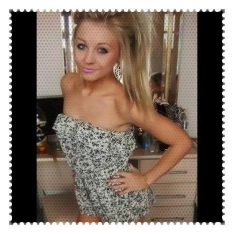 Ashley Wilson MdR !!Une Blonde très gentille, sympa, jolie