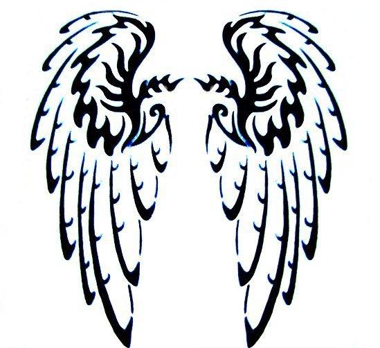 Ailes d 39 anges les anges du biens 57000 - Ailes d ange dessin ...