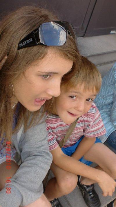 Simplement Maman.. Moii Avec Mon Frere Mon Autre Frere Avec Mon Homme =) &Ta Guel