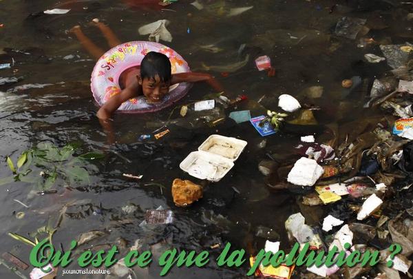 Qu 39 est ce que la pollution sauve la nature protege la - Qu est ce que la ceramique ...
