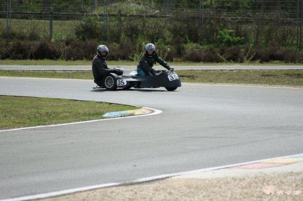 Salbris 5 et 6 Mai 2012 3ème course du TGO