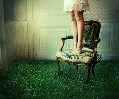 L'imagination sous sa forme la plus pure...