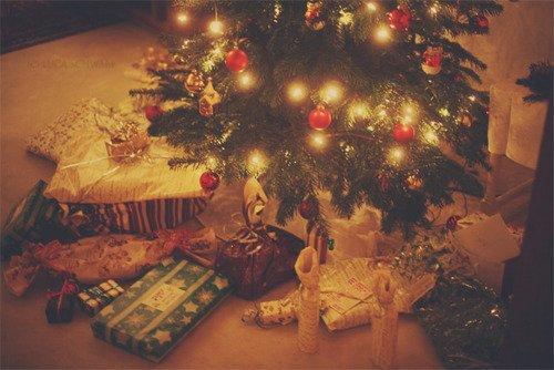 OS 11 : Un simple Noël en famille.