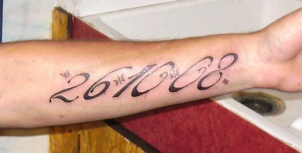 tatouage qui fait date - artiste peintre sculpteur tatoo