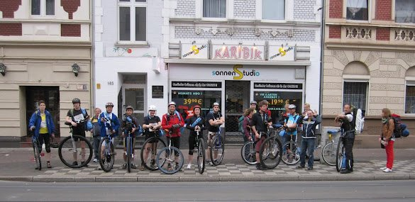 dusseldorf 2012