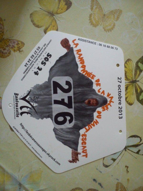 Bantouzelle 2013