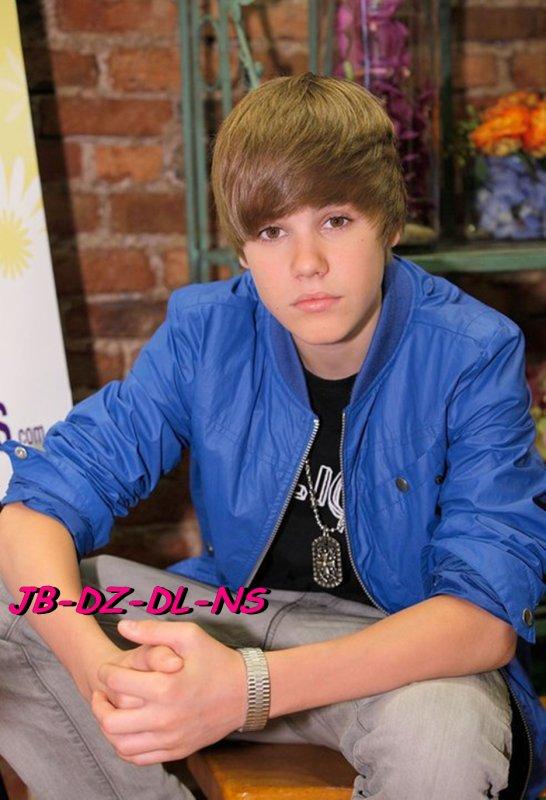 Sa % e doni JB. <3