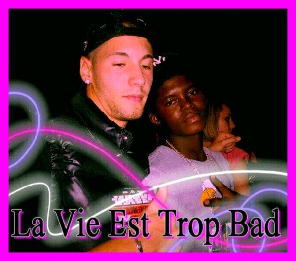 Jah Layonne Feat El Parisiano-La Vie Est Trop Bad (2012)