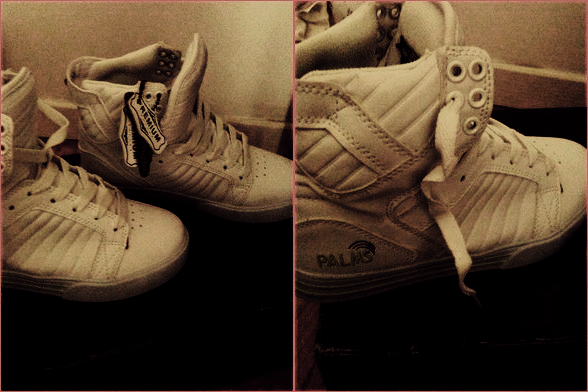 Chaussures.