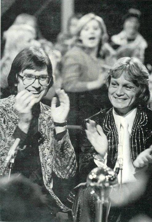 Claude François : Interview par André Torrent ( 1973)