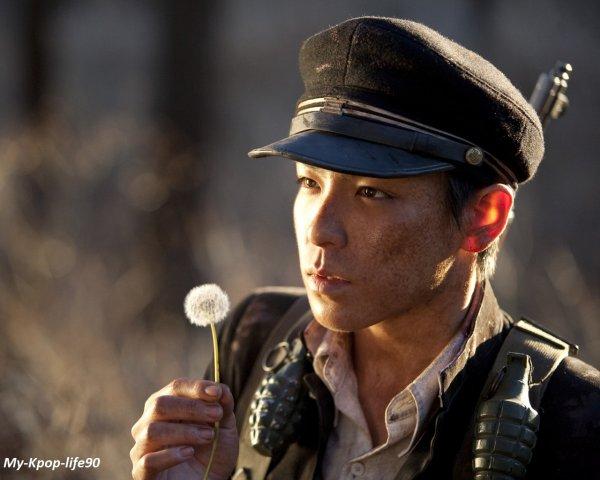 """OS BIGBANG : """"Mon soldat"""""""