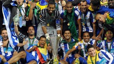 FC PORTO FINAL EUROPA LEAGUE :D