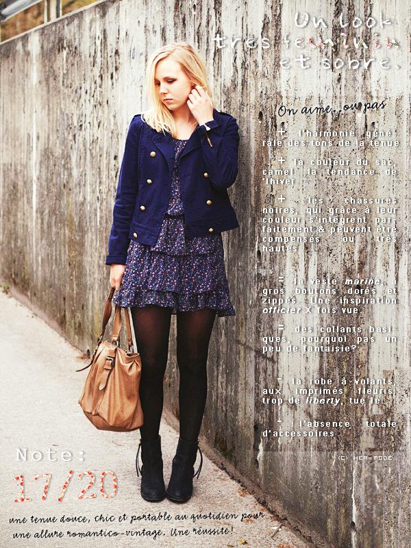 """♠. Inspiration // Une tenue """"romantico-vintage"""" un look féminin et sobre proposé par Elenita . . . . . . . . . . . . . . . . . . . . . . . . . . . . . . . . . . . . . . . . . . . . . . . . . . . . . . . . . . . . . . . . . . . . . . . . . . . . .. . . . . . . . . . . . . . . . . . . . . . . . . . . . . . . . . . . . . . . . . . . . . . . . . . . . . . . . . . . . . . . . . . . . . . . . . . . . ."""