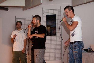 Hors Album / Avec Des Si feat Nodal (2011)
