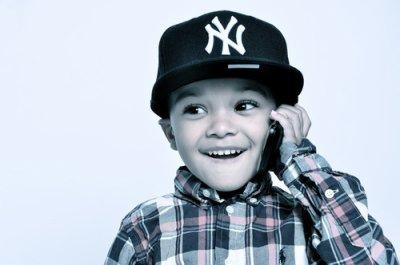 Mon fils (l)