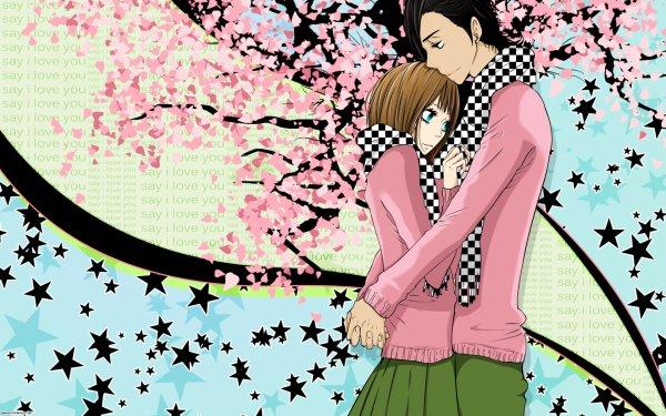 "Sukitte ii Na Yo  [Say, ""I love you""]"