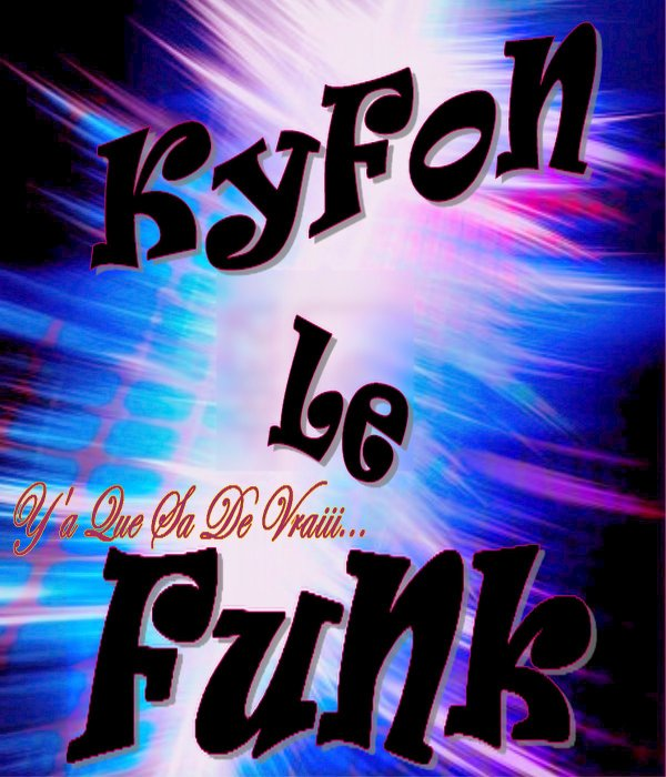 $$$ ~ KyFoN Le FuNk ~ $$$ / $$$ ~ KyFoN Le FuNk ~ $$$ 3 (1985)