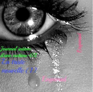 Journal intime d'une victime-02 La Triste Nouvelle (1)