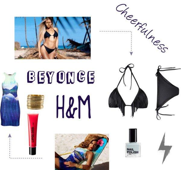 [H&M] Beyonce