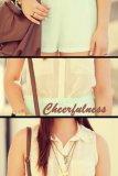 Photo de Cheerfulness