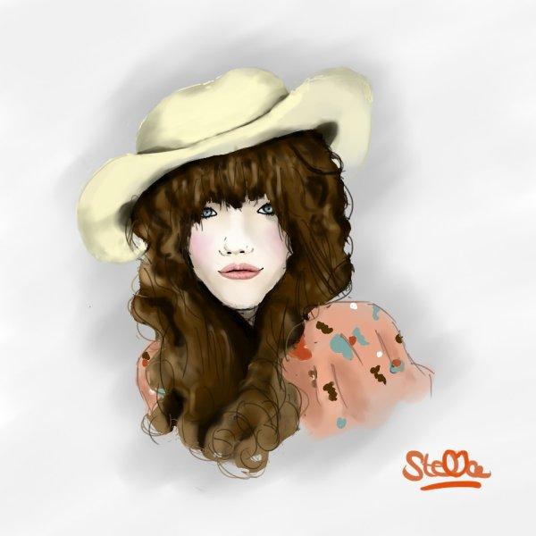 Portrait de Carly Rae Jepsen