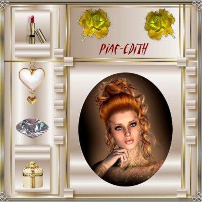 (l) Kdo recu de mon amie Piaf-edith (l)