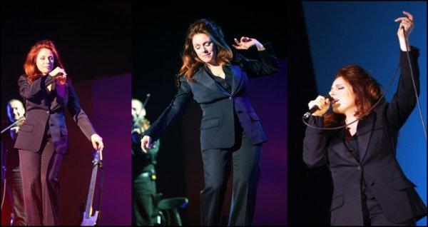 ♥ Concert du 18 Décembre 2011 au Casino de Deauville !!!!!!!! ♥