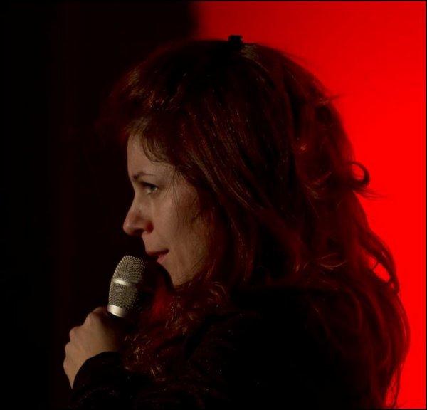 Live report du 1er décembre: Concert d'Isabelle Boulay au Casino de Paris...