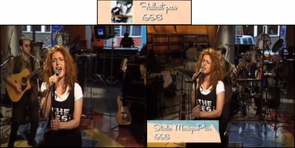 CLIPTOGRAPHIE Isabelle Boulay...