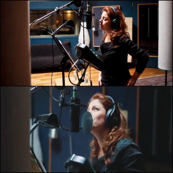 Montréal - Automne 2012 - Gérard Lenorman : « Duos de mes chansons » (version Quebéc) !!!