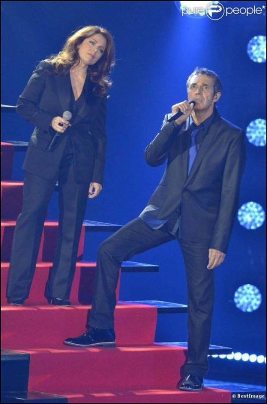 Victoire de la musique 2012 !