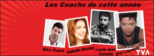 La Voix saison 2 : les préauditions et Isabelle Boulay devient coach !!!!!!!