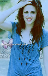 Kristen Stewart - Sa carte d'identité