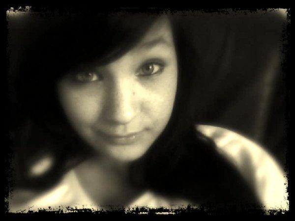 J'aurais voulu qu'notre amour soit éternel .. Mais tout est ephémére ouais tout est mortel ..