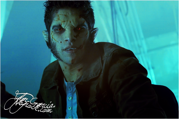 .. 27/08/14 : Bonjour , voici de nouvelles photos de l'épisode 4x10 de la série Teen Wolf !  .