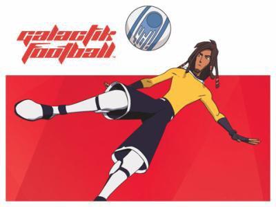 Blog de galactik football winx page 3 galactik - Equipe galactik football ...