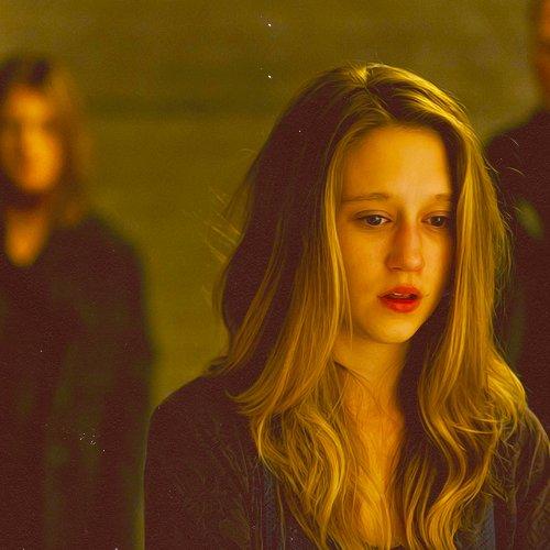 . « Madeleine. » .