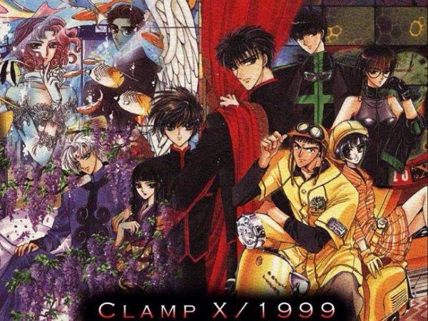 X Clamp