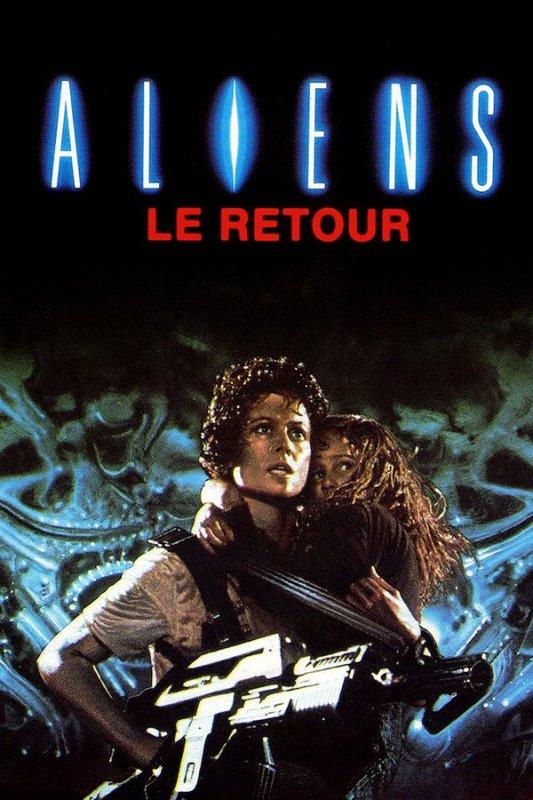 Alien Saga
