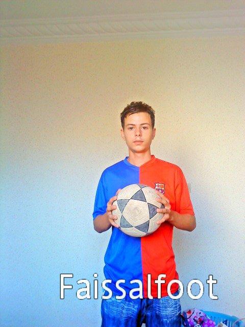 faissalfoot