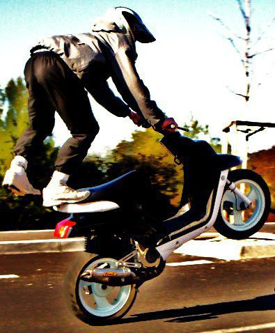 Recherche Scoot Mbk Spirit