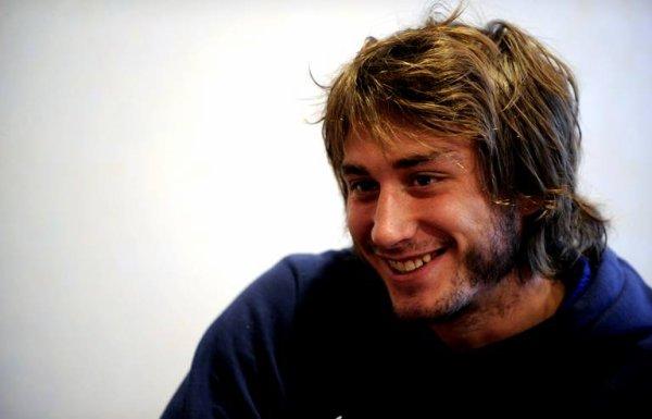 ✗OS n°1 ~ Maxime Médard [ Joueur de rugby ]