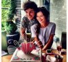 Louis et Eléonore