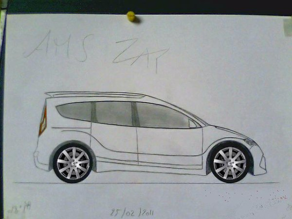 AMS Zap