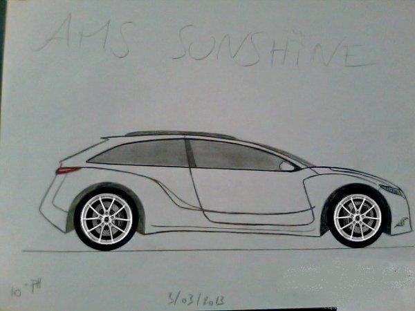 AMS Sunshine