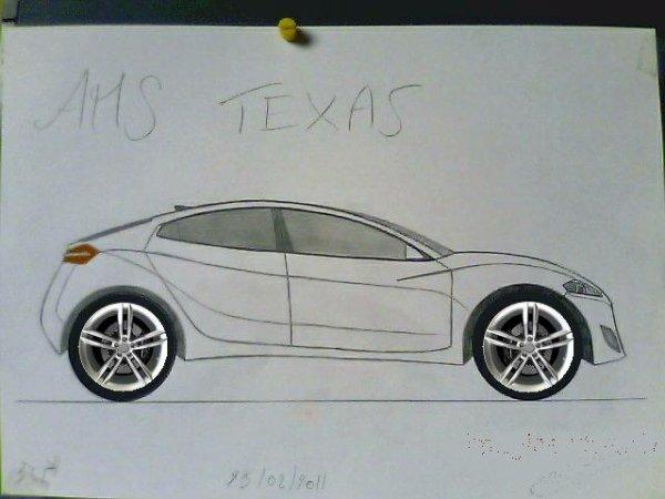 AMS Texas