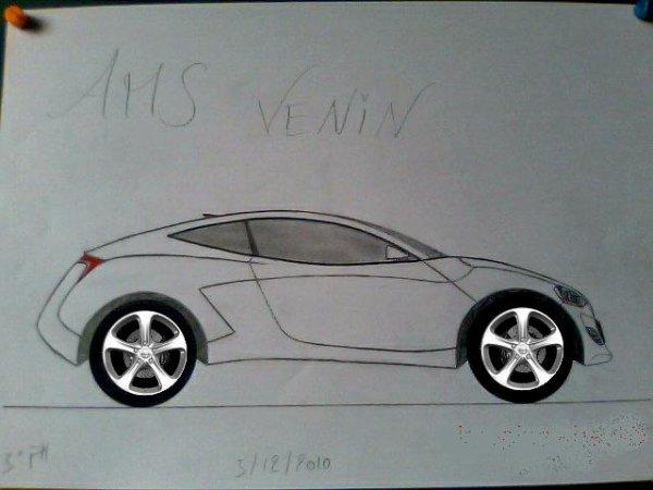 AMS Venin