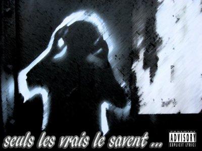 """"""" Seuls les vrais le savent """" La street tape"""