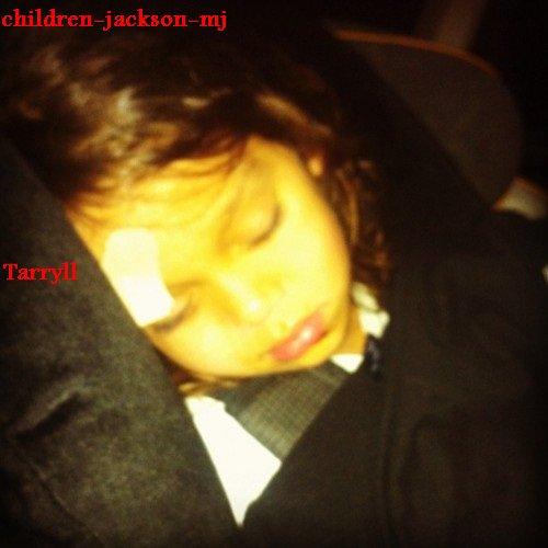 Tarryll et Adren Jackson
